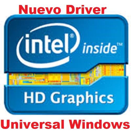 driver-Universal-Intel-Graphics