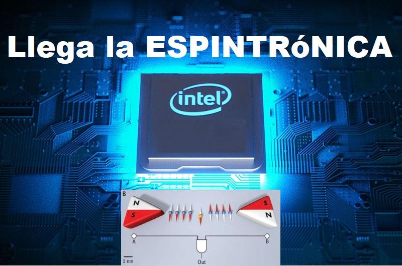 Intel-Espintrónica