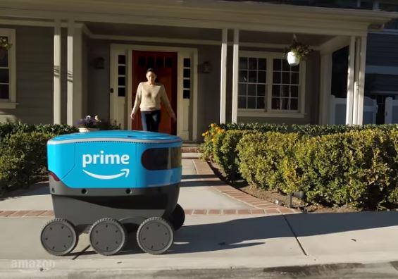 Robots-Amazon