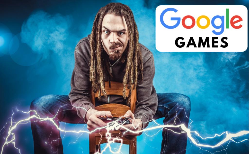 Google-Games