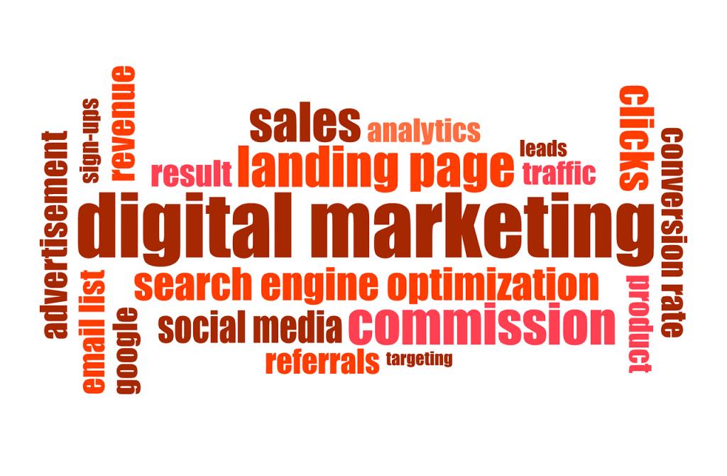 NTIC-marketing-digital